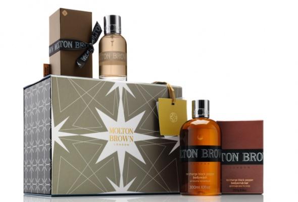 Подарочные наборы Molton Brown - Фото №4