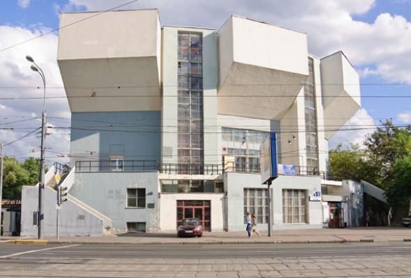 Москва-2013: перемены вбольшом городе - Фото №0