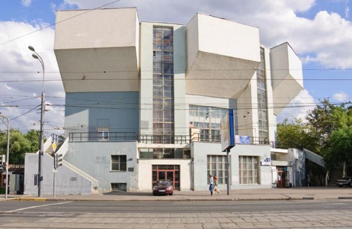 Москва-2013: перемены вбольшом городе