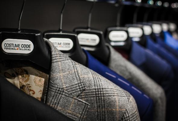 Открылся второй магазин Costume Code - Фото №2