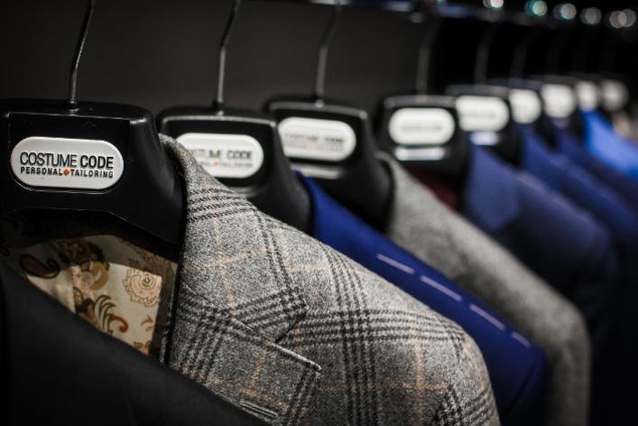Открылся второй магазин Costume Code