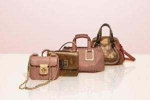 УChloe вышла коллекция измини-версий самых популярных сумок