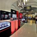 ВГУМе появился новый магазин Tissot