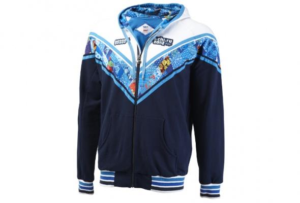 Олимпийская коллекция Bosco пополнилась новыми моделями - Фото №14