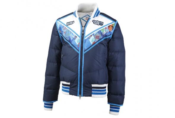 Олимпийская коллекция Bosco пополнилась новыми моделями - Фото №24