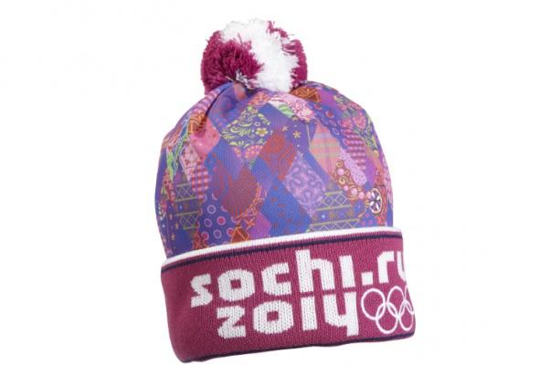Олимпийская коллекция Bosco пополнилась новыми моделями - Фото №2