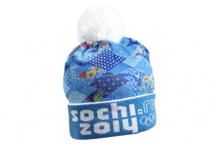 Олимпийская коллекция Bosco пополнилась новыми моделями