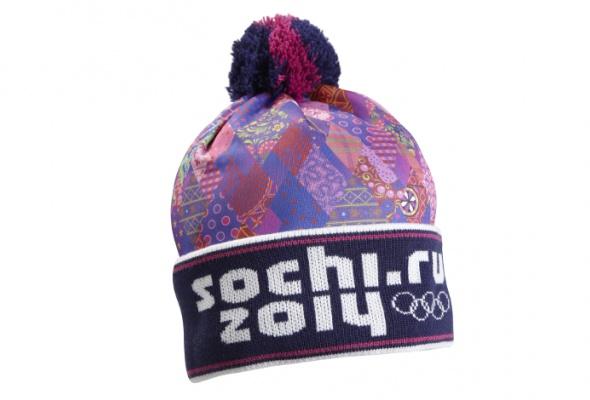 Олимпийская коллекция Bosco пополнилась новыми моделями - Фото №49