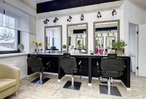 Green Hair Studio - Фото №2