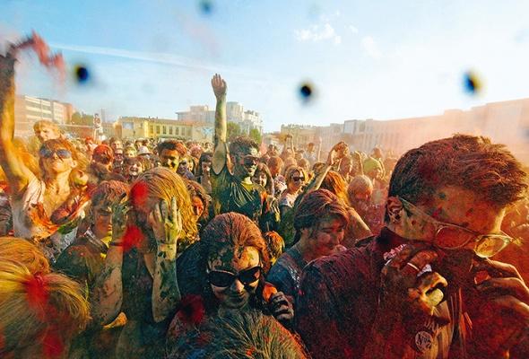 Лучшие фото Time Out-2012 - Фото №7