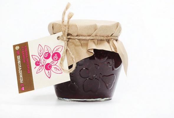 Сладкие подарки - Фото №7