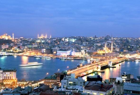 Cтамбул— вечный город - Фото №0