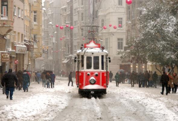 Cтамбул— вечный город - Фото №2