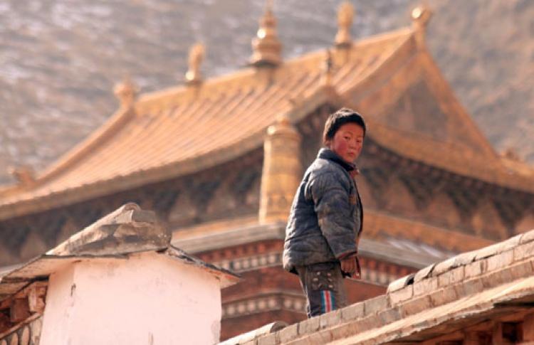 Культура Тибета