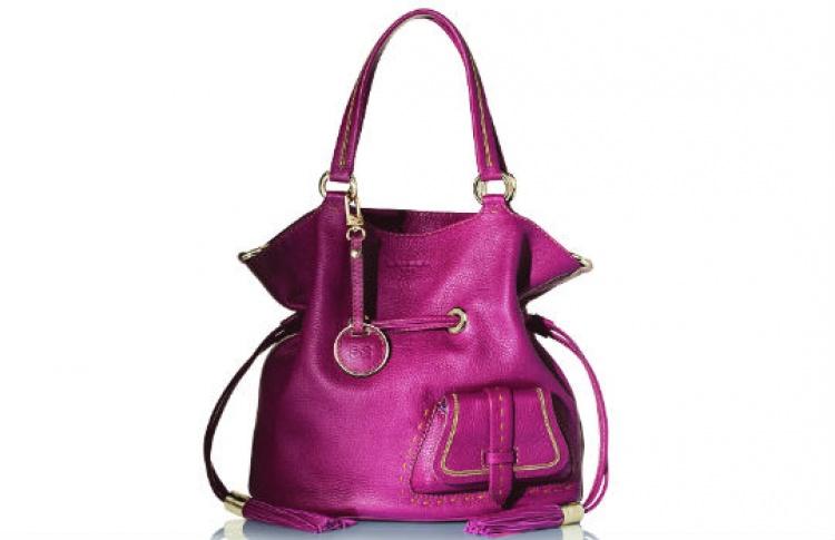 Сезонная распродажа сумок Lancel