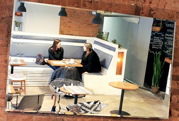BGL Cafe & Market - Фото №0