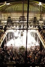 Амстердам:«Парадизо»