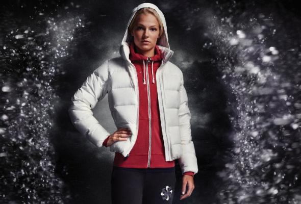 Nike Sportswear представил коллекцию сверхутепленных вещей - Фото №1