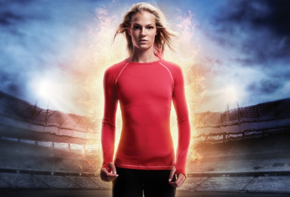 Nike Sportswear представил коллекцию сверхутепленных вещей - Фото №2