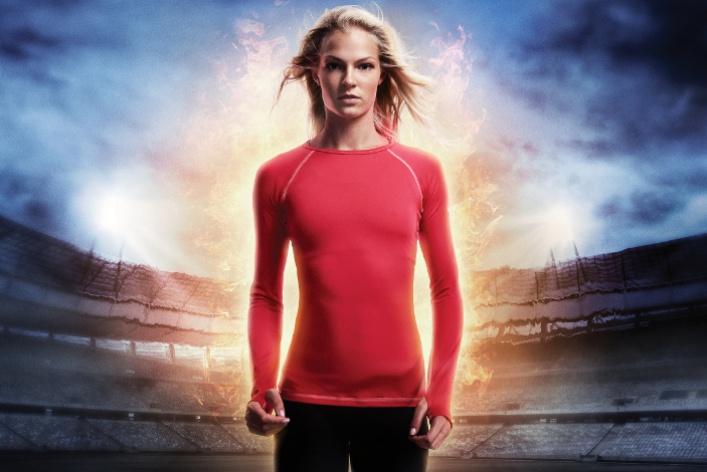 Nike Sportswear представил коллекцию сверхутепленных вещей