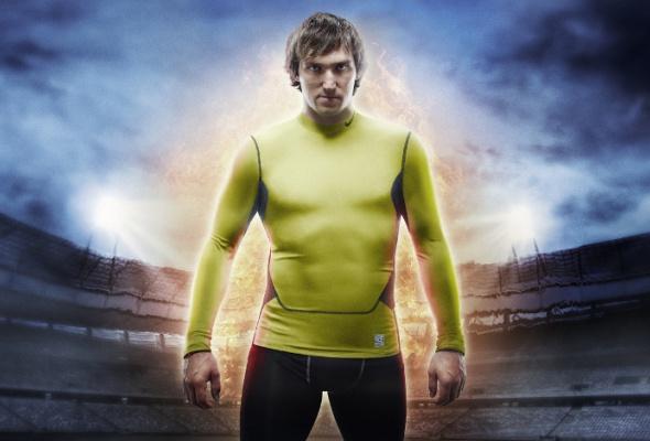 Nike Sportswear представил коллекцию сверхутепленных вещей - Фото №4