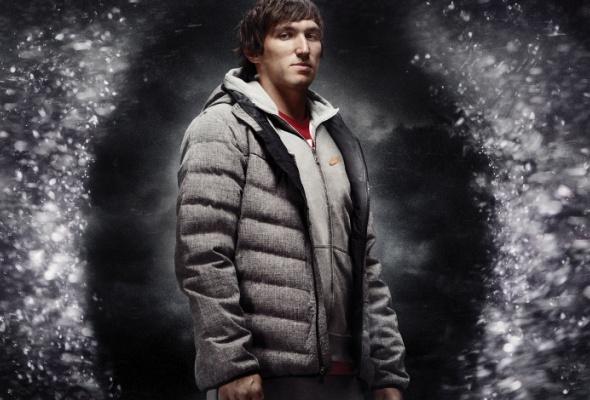 Nike Sportswear представил коллекцию сверхутепленных вещей - Фото №5