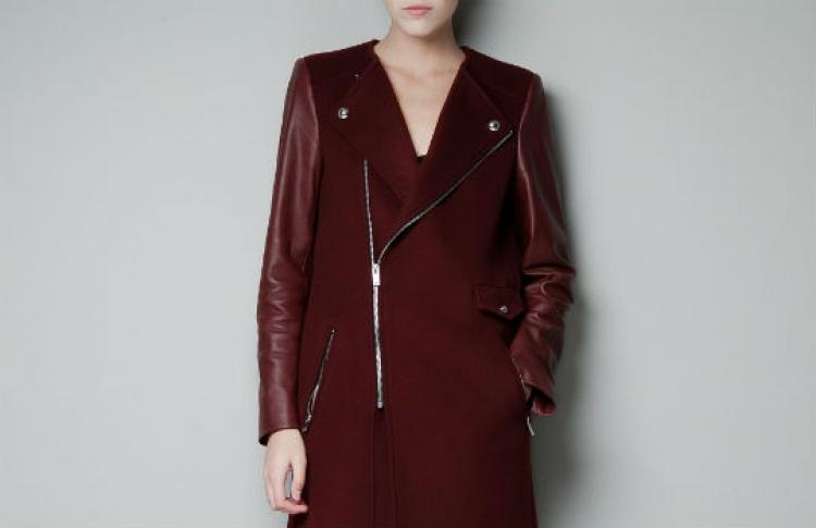 Скидки до 50% в Zara