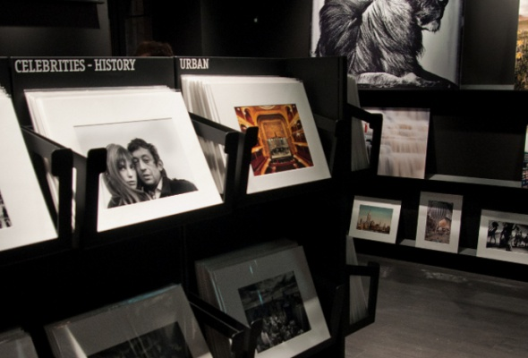 Открытие галереи YellowKorner - Фото №0