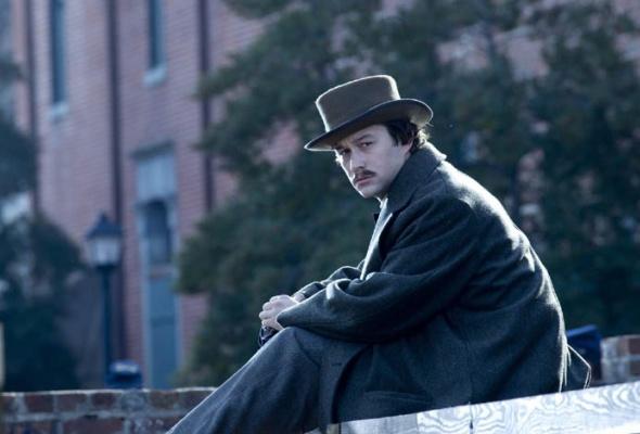 Линкольн - Фото №1