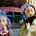 Фестиваль «Кукольный ангел»
