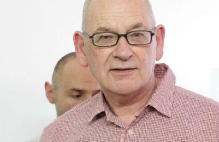 Antony McDonald