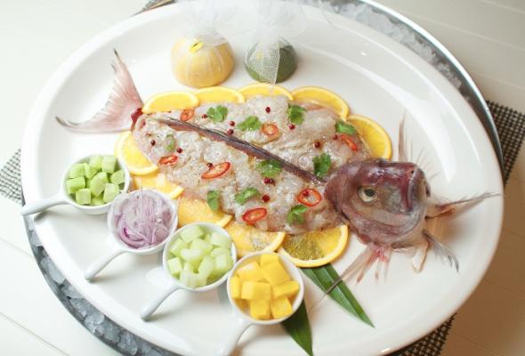 Рыбка - Фото №0