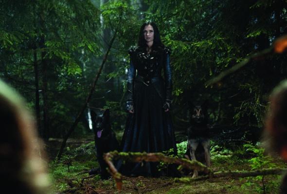 Охотники на ведьм 3D - Фото №17