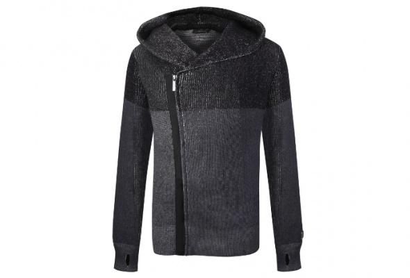 Вмагазинах Calvin Klein Jeans появилась коллекция Pre-Spring 2013 - Фото №3