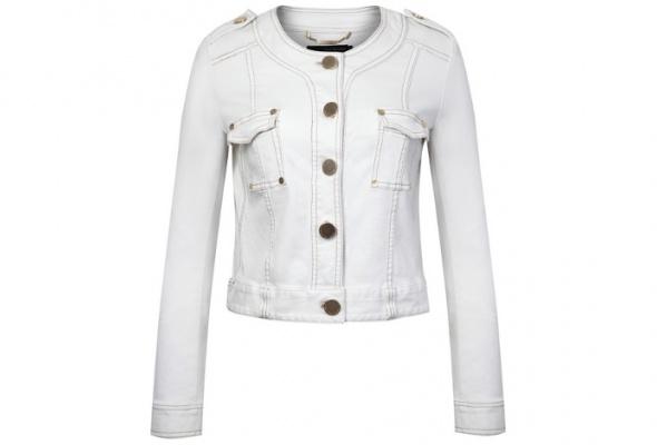 Вмагазинах Calvin Klein Jeans появилась коллекция Pre-Spring 2013 - Фото №4