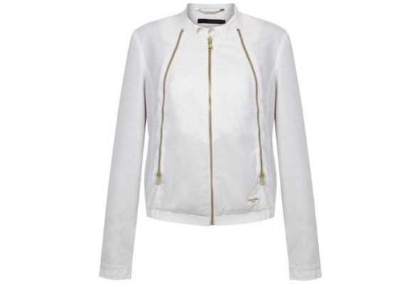 Вмагазинах Calvin Klein Jeans появилась коллекция Pre-Spring 2013 - Фото №5