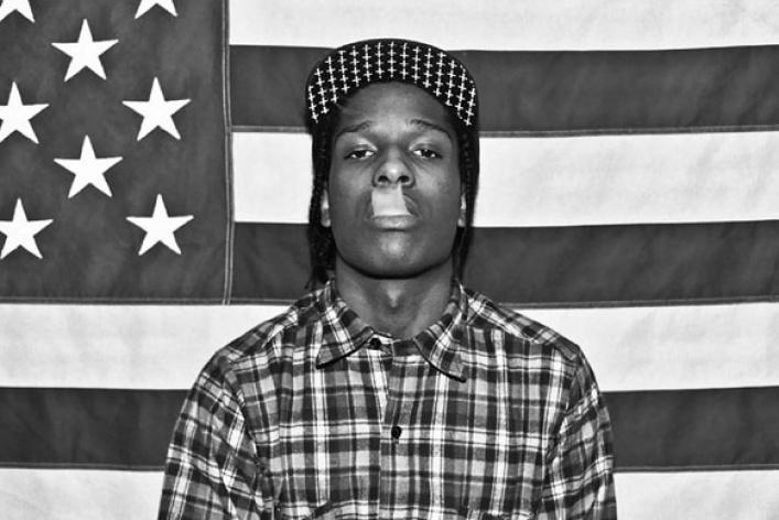 Свежая музыка: A$AP Rocky