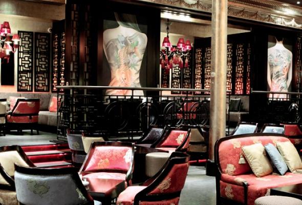 Buddha-bar - Фото №0
