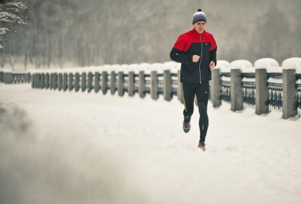 7советов для зимних пробежек - Фото №0