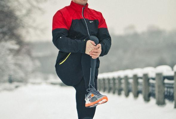 7советов для зимних пробежек - Фото №2