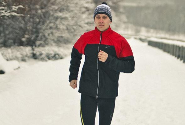 7советов для зимних пробежек - Фото №3