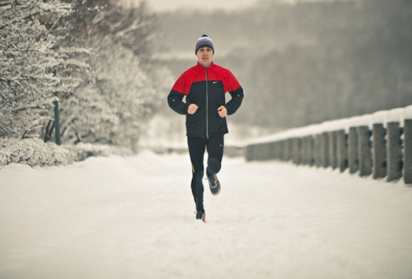7советов для зимних пробежек - Фото №5