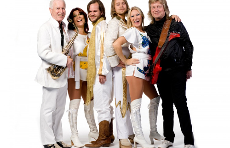 The Show Tribute to ABBA