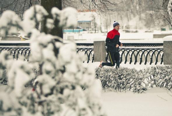 7советов для зимних пробежек - Фото №6
