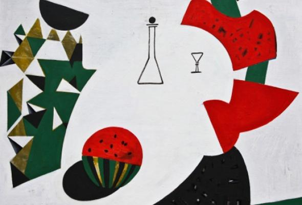 Татьяна Файдыш «Голос немого поколения» - Фото №1