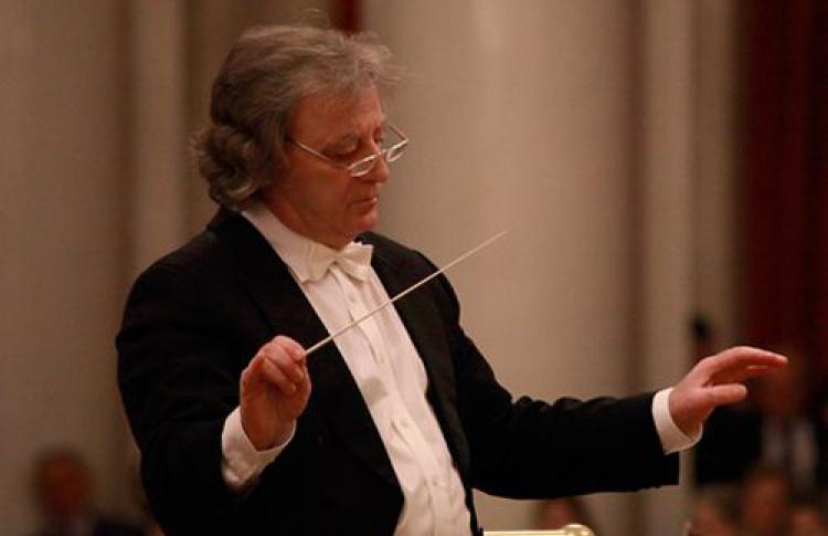 Симфонии Гайдна и Моцарта