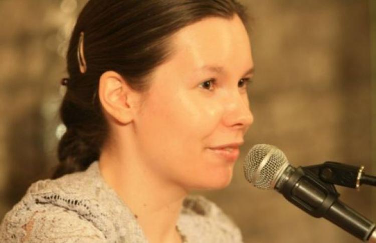 Мария Фроловская