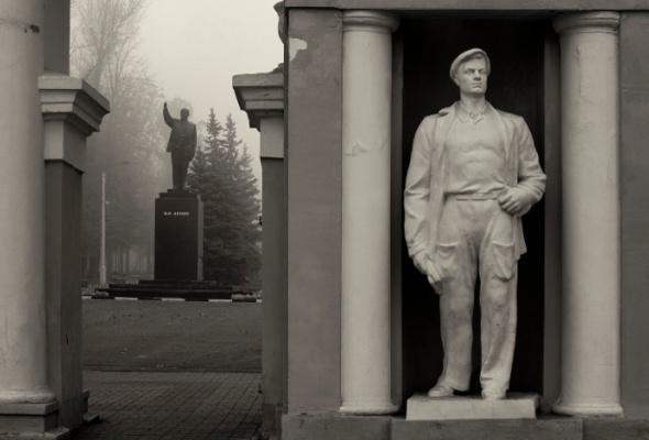 Лучшие фотографии России-2012 - Фото №0