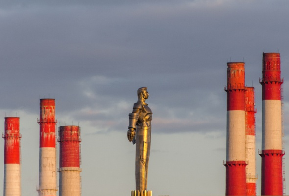 Лучшие фотографии России-2012 - Фото №1
