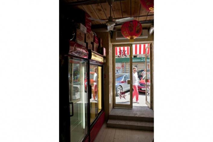 «Основная функция азиатской лапшичной— просто, быстро, дешево»
